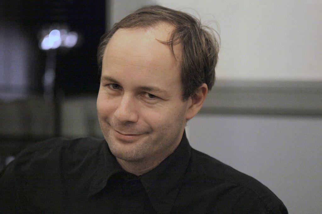 Adam Ørvad