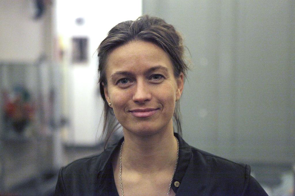 Sasha Lystrup Andersen