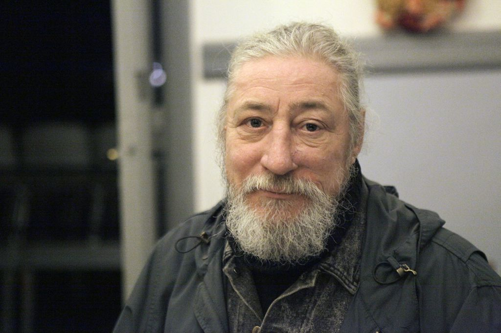 Sergei Boguslavsky